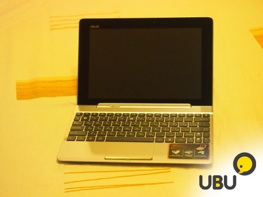 Asus Transformer Pad TF300TG 32gb+ 3g