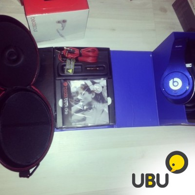 Beats by Dr. Dre фото 1
