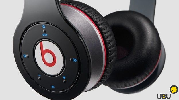 Беспроводные Monster Beats Wireless By Dr. Dre