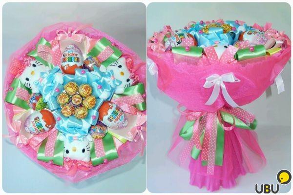 Идеи подарков для девочки 5 лет 93