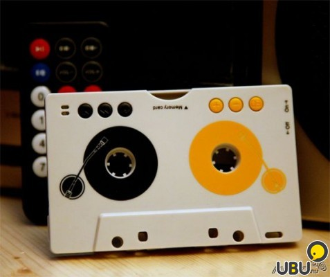 Cassette MP3 Player фото 2