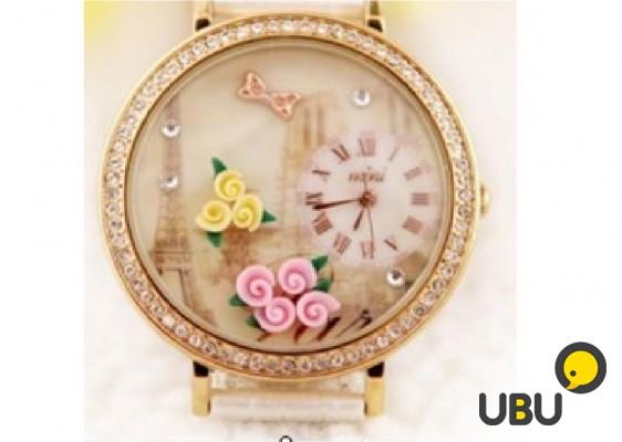 Дизайн часов женских 2017