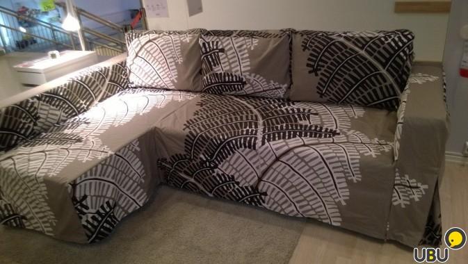 Чехол на диван в икеи