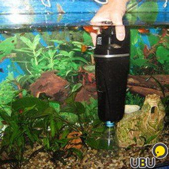 Аксессуары для аквариумов своими руками