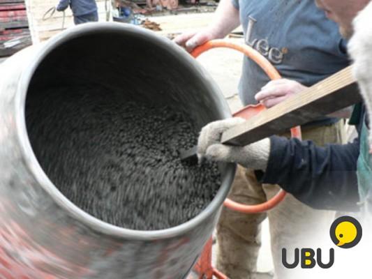 Добавки в бетона своими руками