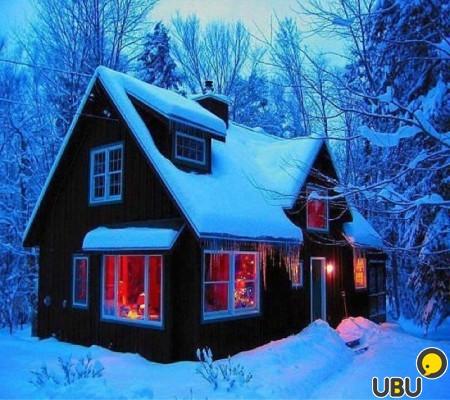 Снять дом на новый год цены