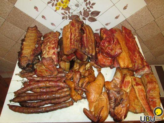 Мясные деликатесы рецепты фото