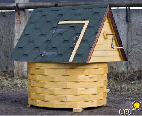 Оригинальные крыши фото