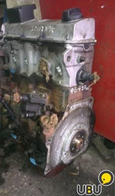 Двигатели пассата б4