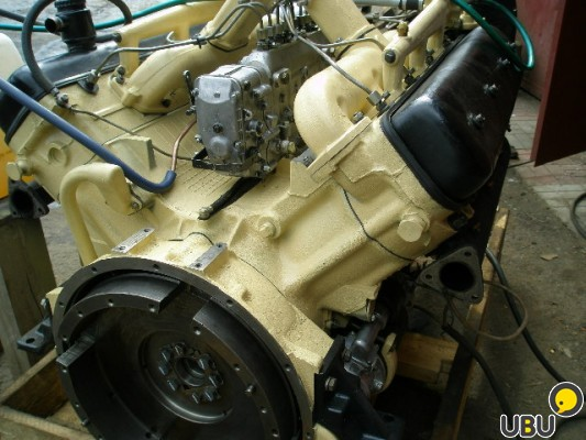 Ремонт двигателя ямз 238 а к своими руками