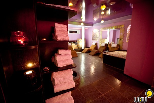 Offering a restaurant and a lobby bar, park hotel praga is located just a 15 minute drive from the centre of tyumen