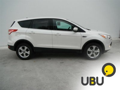 Ford Escape, 2013 фото 3