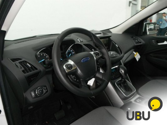 Ford Escape, 2013 фото 6