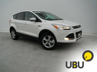 Ford Escape, 2013