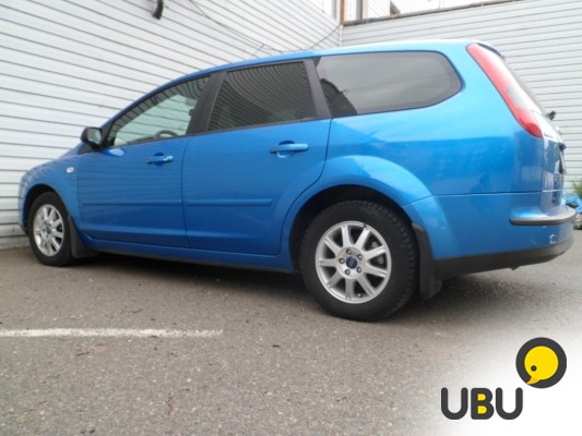 Ford Focus 2 фото 8