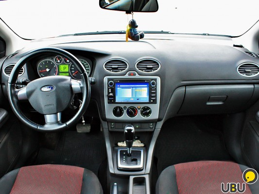 Ford Focus 2, 2006 фото 10