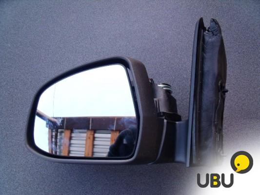 Зеркала ford focus 3