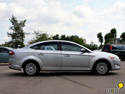 Ford Mondeo фото 1