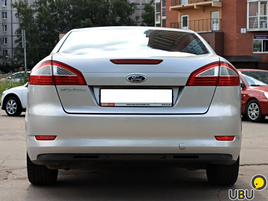 Ford Mondeo фото 4