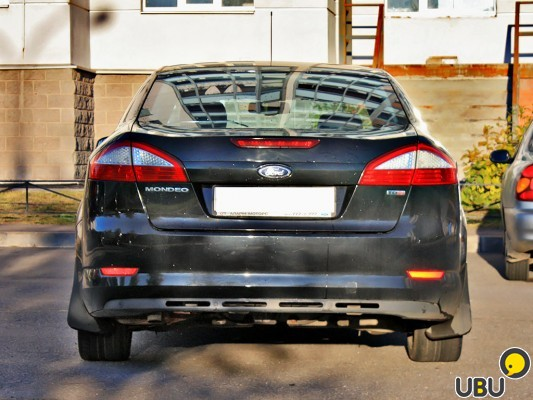 Ford Mondeo, 2010 фото 2