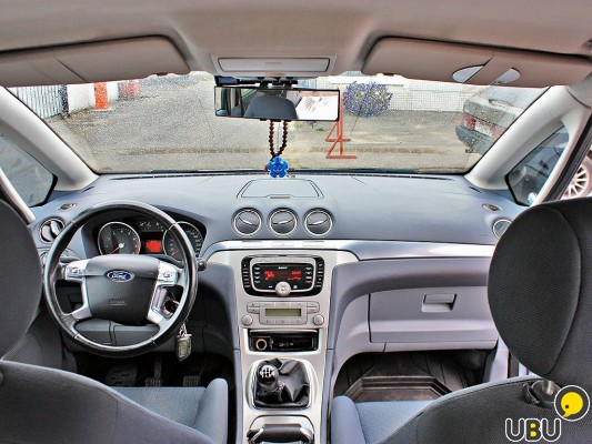 Ford S-Max, 2006 фото 11