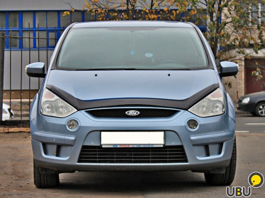 Ford S-Max, 2006 фото 2