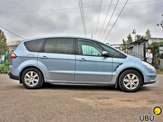 Ford S-Max, 2006 фото 4