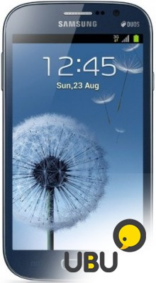 Galaxy GRAND DUOS GT-19082