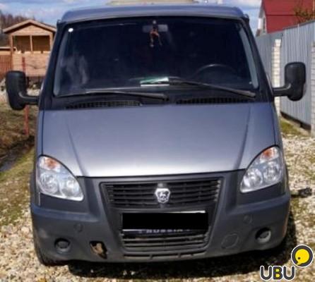 ГАЗ 2217: купить новый, комплектации и цены года на