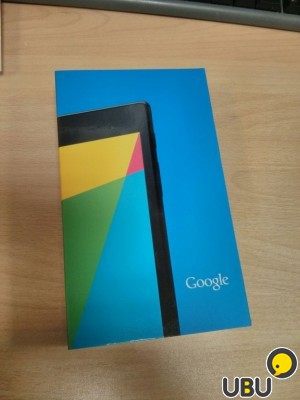 Google Nexus 7 2013 32 Gb фото 2