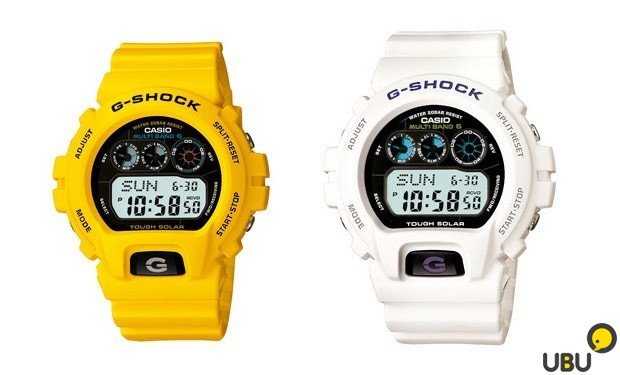 G-Shock Casio фото 2