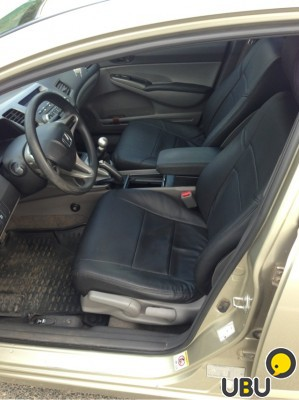 Honda civic 2008 MT фото 4