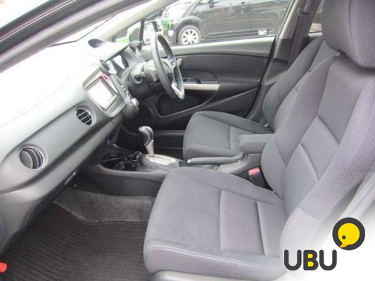 Honda Insight, 2010 фото 3
