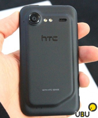 HTC Incredible S фото 1