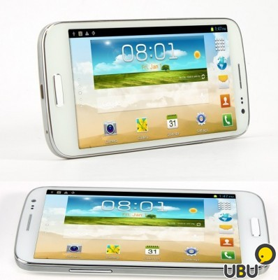 "INew M2,GPS,Android 4.2.1,CPU:MTK6589 1.2GHz 4 ядра, ROM:4GB, RAM:1GB, 5"" фото 3"