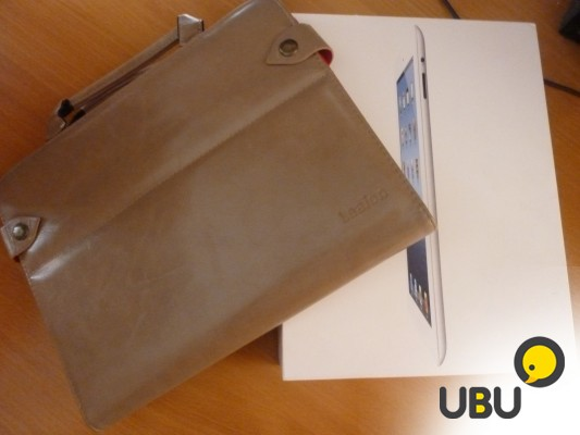 IPad 3 16gb 3G white фото 3