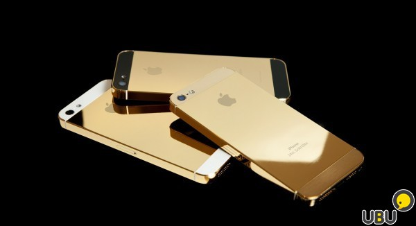 IPhone 5 16GB Gold (Золотой)