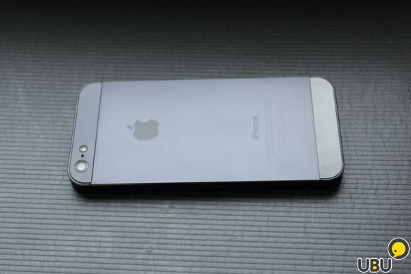 "IPhone 5 на мтк 6589 Android 4 8GB 5"" фото 2"