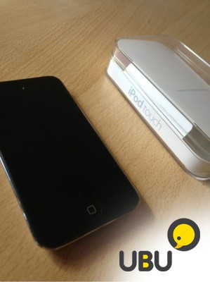 IPod touch фото 2