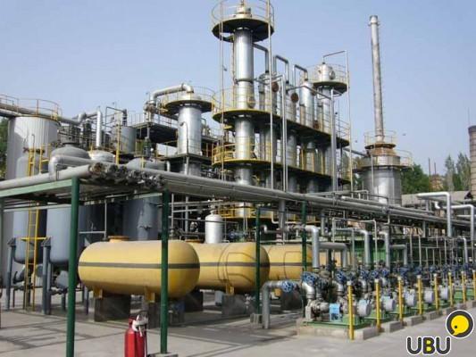 В суд направлено уголовное дело по факту выброса предприятием усольехимпром опасных веществ в атмосферу