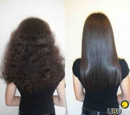 Как сделать так чтобы волосы были пушистые