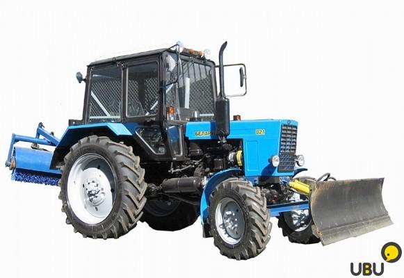 Тракторные прицепы: купить тракторный прицеп на доске.