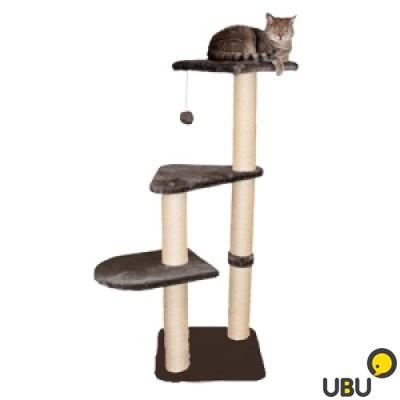 Для кошек стойки своими руками 40