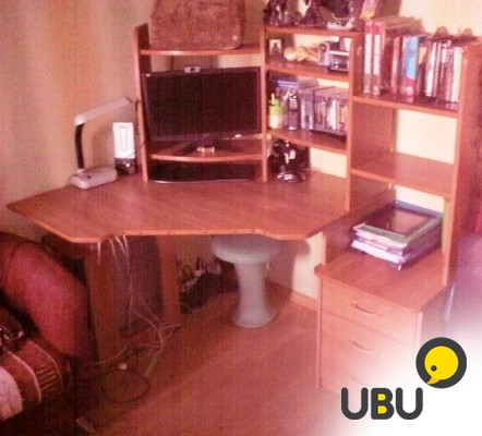 Компьютерный стол   бу