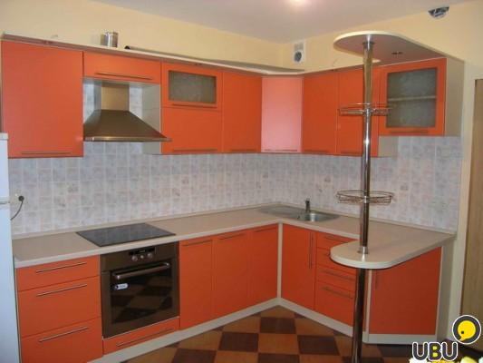 Кухонные гарнитуры в ростове