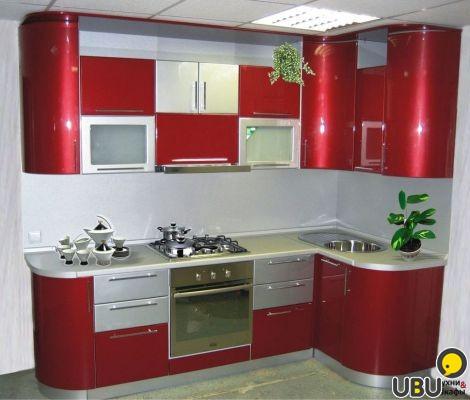 Где можно купить хорошую кухню
