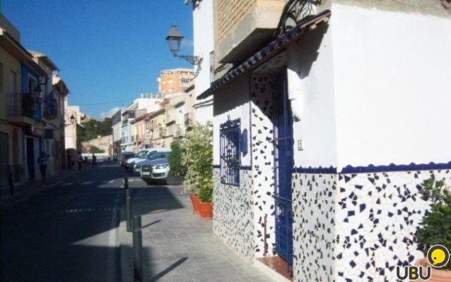 Недвижимость в испании аликанте сан хуан
