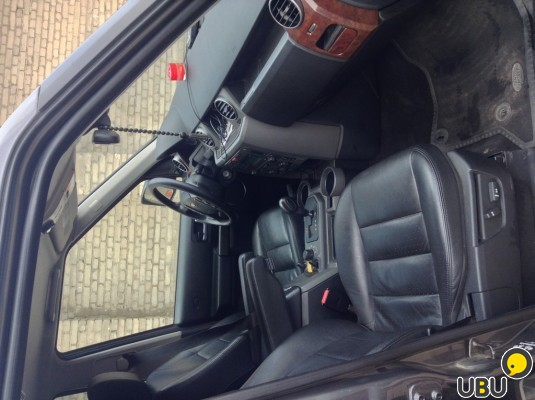 Land Rover Discovery III фото 4
