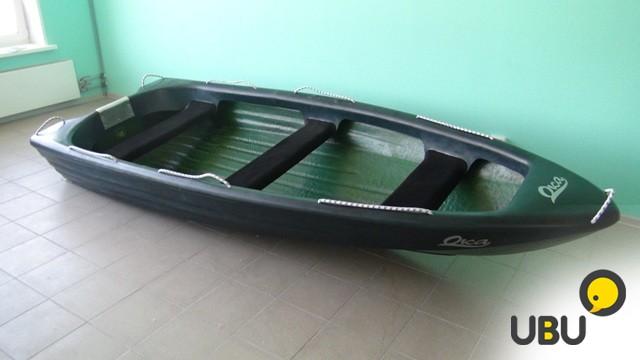 где купить лодку пластиковую в екатеринбурге
