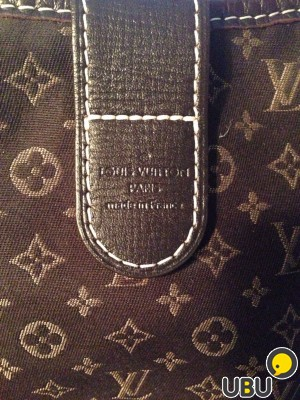 Louis Vuitton сумка,оригинал фото 3